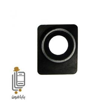 قیمت خرید شیشه دوربین iphone 4s