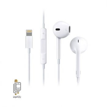 قیمت و خرید هندزفری-گوشی-آیفون-Apple iPhone X