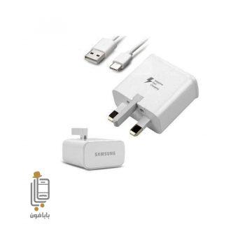 قیمت شارژر-فست-گوشی-گلکسی-a20s