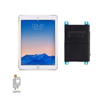 قیمت و مشخصات باتری Apple iPad Air 2