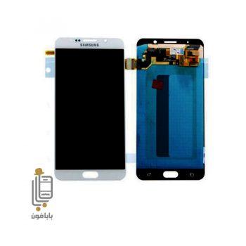 قیمت خرید تاچ ال سی دی اصلی سامسونگ Samsung Galaxy Note 5