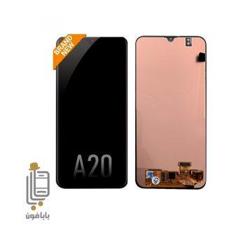 قیمت خرید تاچ ال سی دی اصلی سامسونگ Samsung Galaxy A20