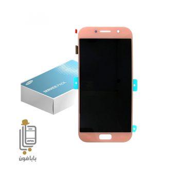 قیمت خرید تاچ ال سی دی اصلی سامسونگ Samsung Galaxy A520