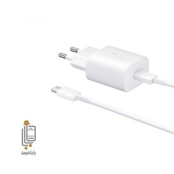 قیمت و مشخصات شارژر-سوپر-فست-گوشی-گلکسی-S20 Ultra
