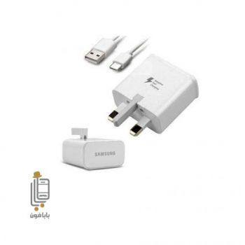 قیمت شارژر-فست-گوشی-گلکسیM10s