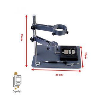 قیمت و خرید گیره-برد-سانشاین--مدل-SS-602