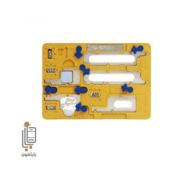 قیمت و خرید گیره-ی-برد-و-آی-سی-نسوز-آیفون-مکانیک-Mechanic-MR-X-