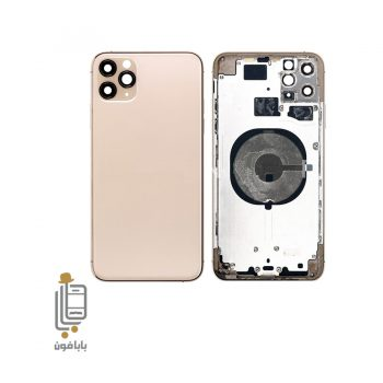 قیمت و خرید قاب-و-شاسی-گلد-آیفون-iphone-11-pro-max