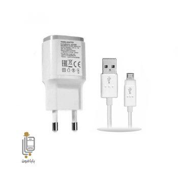 قیمت و خرید شارژر گوشی ال جی LG Q6