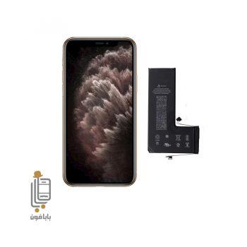 قیمت وخرید باتری-گوشی-آیفون-iPhone-11-Pro