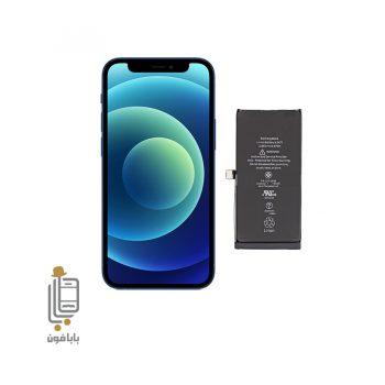 قیمت و خرید باتری-گوشی-آیفون-iPhone-12-mini