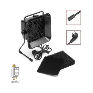 قیمت و خرید فن-دودکش-تعمیرات-موبایل-مدل-Yaxun-YX-493