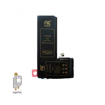 قیمت و خرید باتری-تقویت-شده-نکسل-iPhone-11-Pro