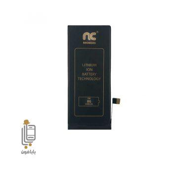 قیمت و خرید باتری-تقویت-شده-نکسل-iPhone-8