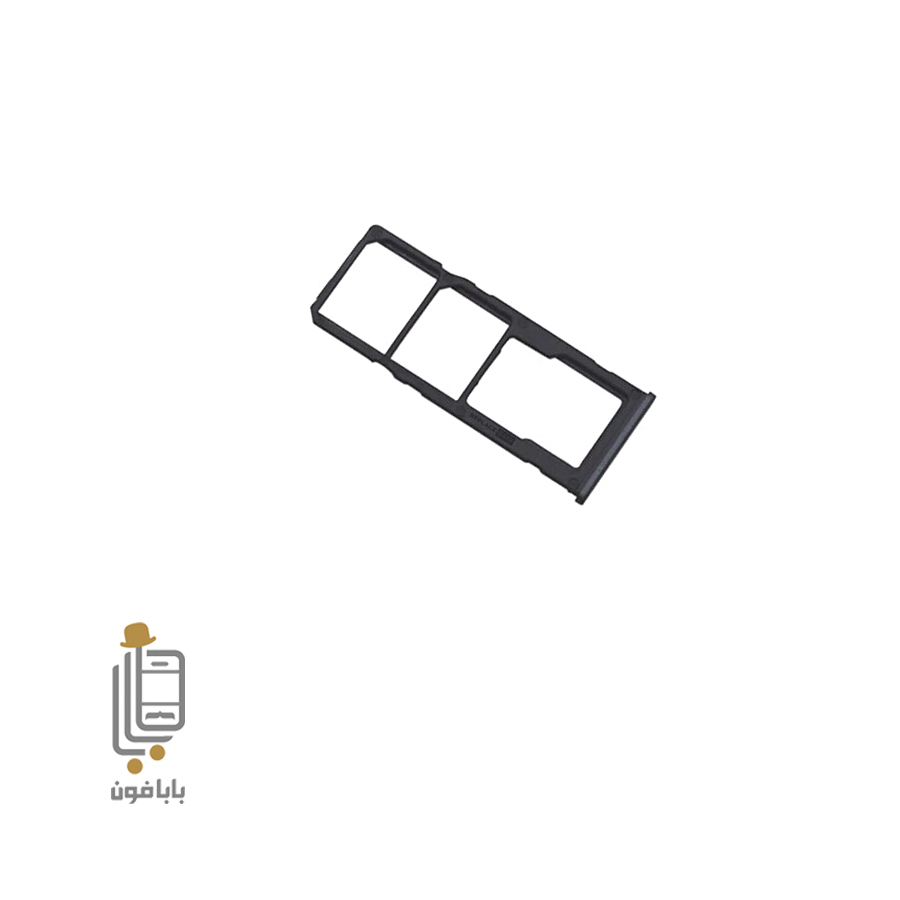 تصویر خشاب سیم کارت Samsung Galaxy A02