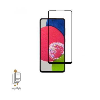 قیمت و خرید گلس-فول-چسب-samsung-Galaxy-A52s